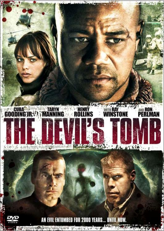 The devils tomb5