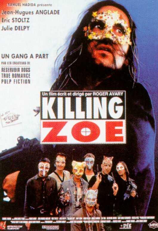 KILLING ZOE5