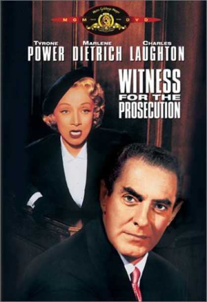 Witness For The Prosecution5