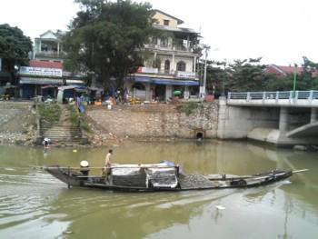 ベトナム川