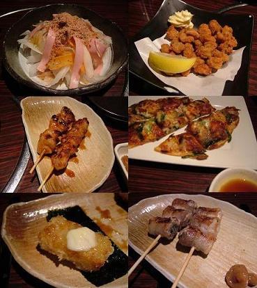 甘太郎で食べたろう。