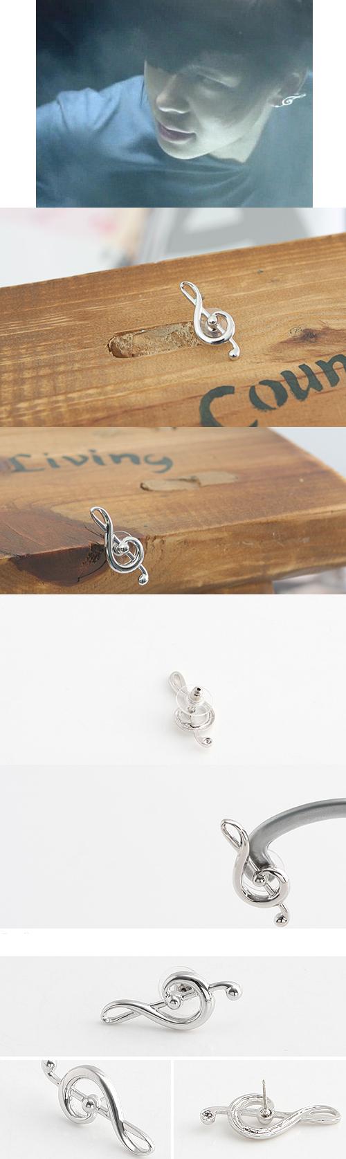 mick_pierced earring