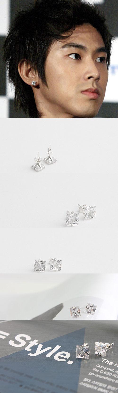 yn_pierced earring