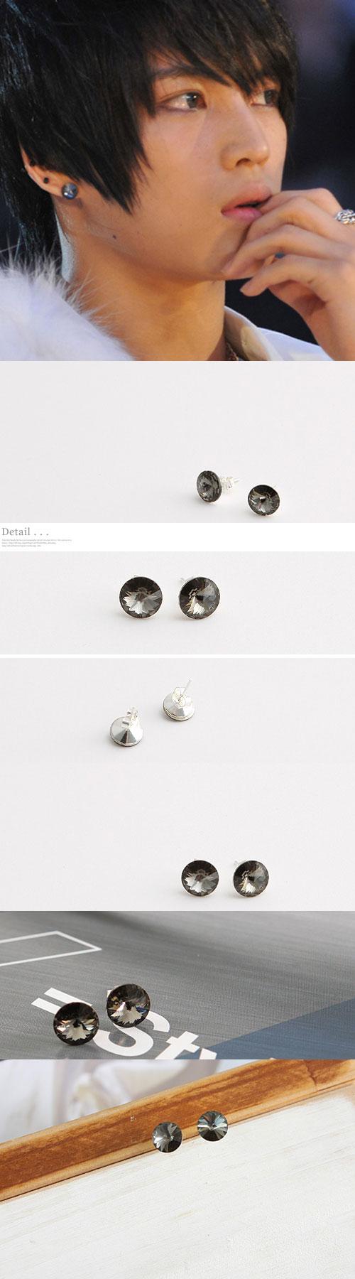 jj_pierced earring