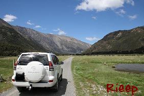 South Island camping 08 049 blog