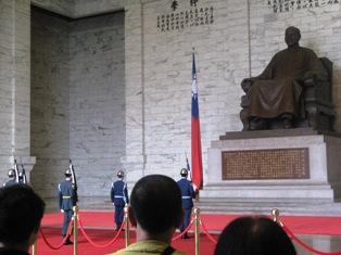 国立台湾民主記念館2