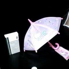 オモチャ傘
