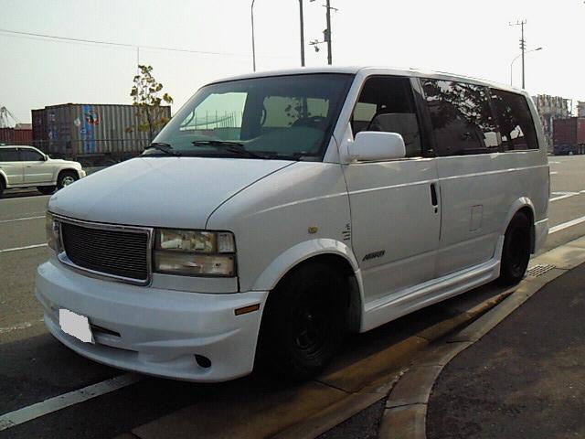 1996y astro