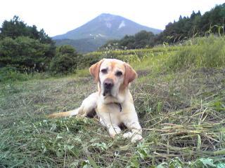 リックス&磐梯山