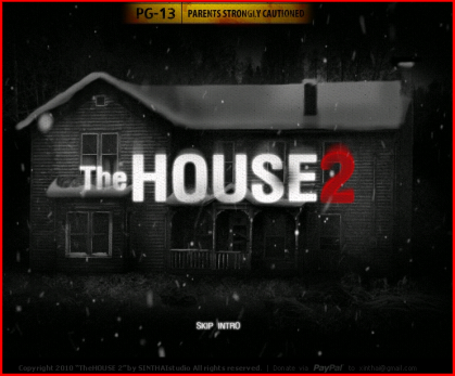 The HOUSE2