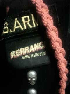 KERRANG! by ACCEPT ウルフホフマン?