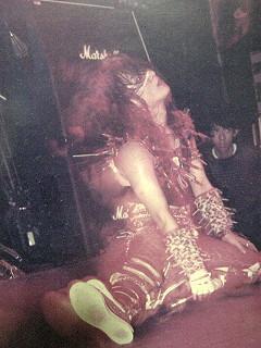 1985 目黒 鹿鳴館