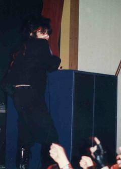 1987年 目黒鹿鳴館
