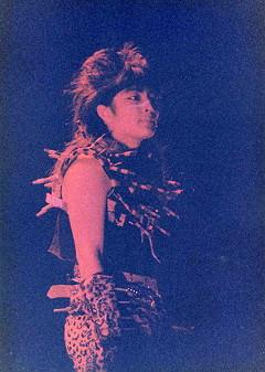 1986年 吉祥寺 前進座