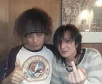 YUKI & ROB