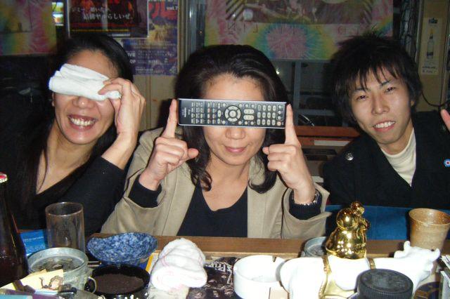 風邪マスクとアラ40 003