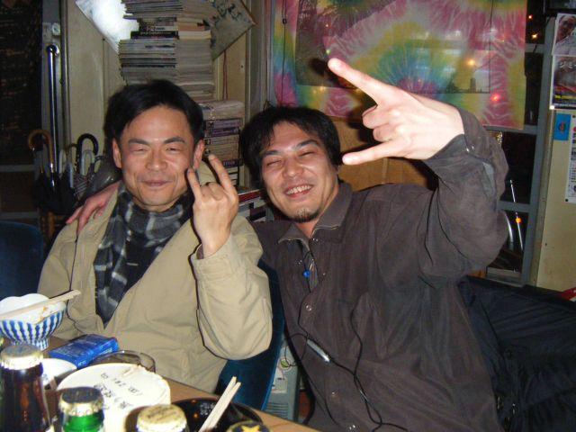 おつまみ&福岡 002
