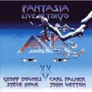 Fantasia -Live In Tokyo