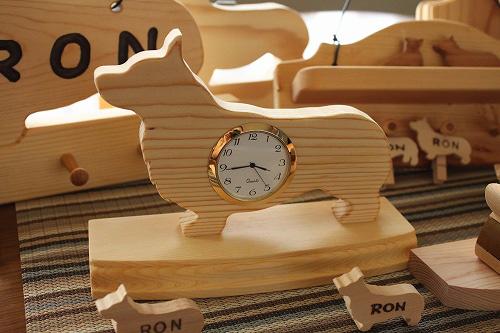 コギ時計☆