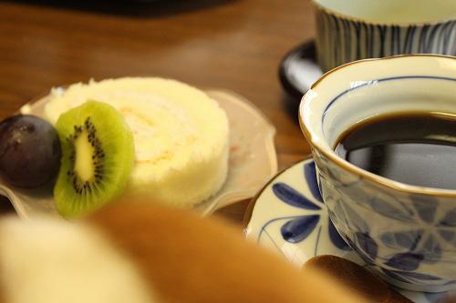 お茶Time~♪