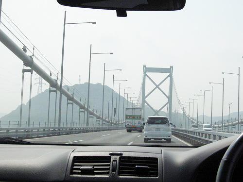 九州に入りますよ~