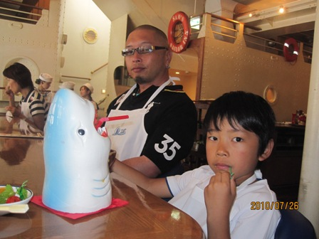 沖縄家族旅行2010 142