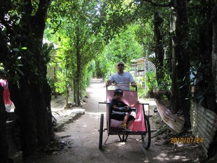 沖縄家族旅行2010 109