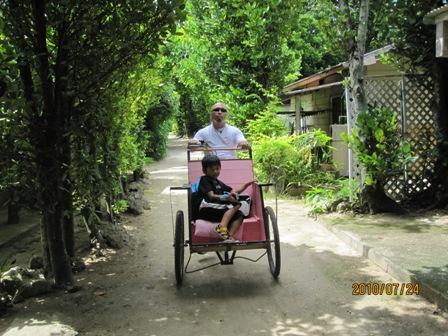 沖縄家族旅行2010 108