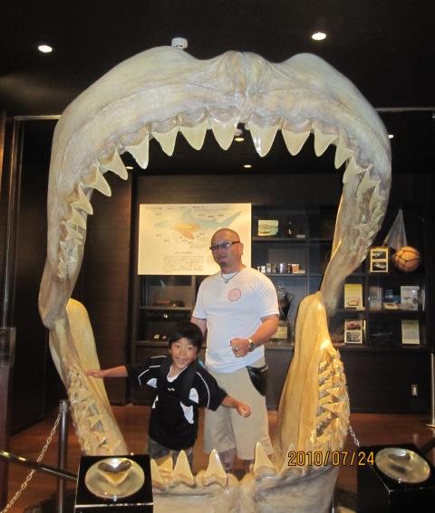 沖縄家族旅行2010 137