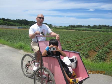 沖縄家族旅行2010 102