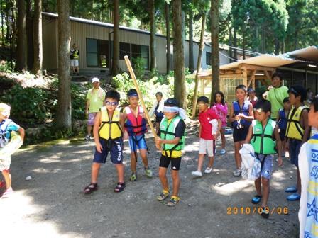 学童キャンプ2010 010
