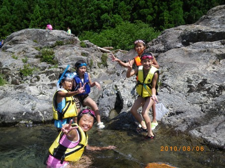 学童キャンプ2010 037