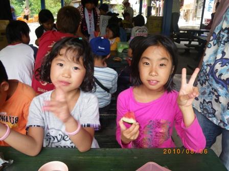 学童キャンプ2010 103