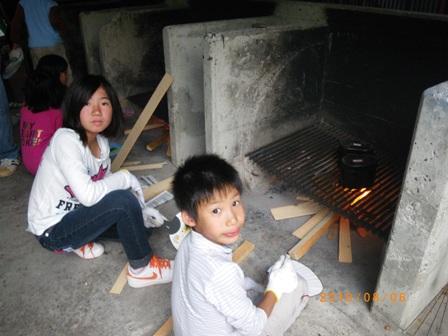 学童キャンプ2010 138