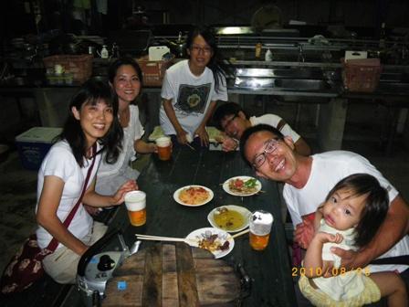 学童キャンプ2010 162