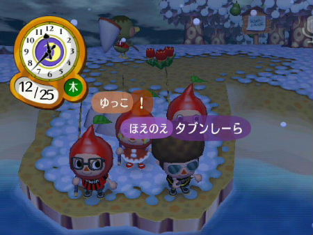 2008_1229クリスマス~年末0032