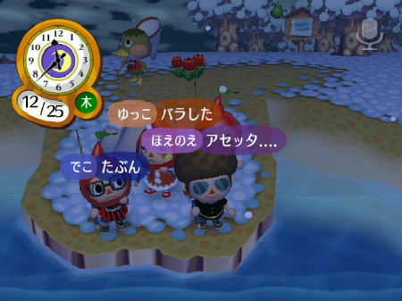 2008_1229クリスマス~年末0033