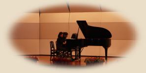 ピアノ発表会2008