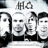 AFI / DECEMBER UNDERGROUND