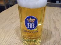 ミュンヘンビール