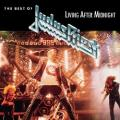 Judas Priest Living After Midnight