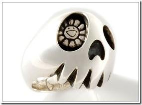 Dokuro Ring_Sterling Silver_thumb
