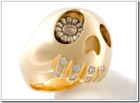 Dokuro Ring_Gold Diamond_thumb_1
