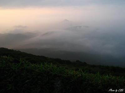 09.8.31 韓国岳