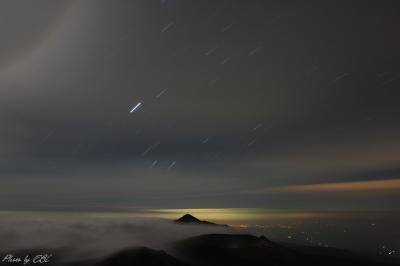 韓国岳雲海