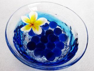 琉球ガラス,小鉢