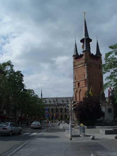 コルトレイクの鐘楼