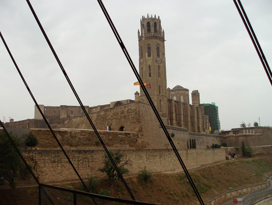 レイダの城塞