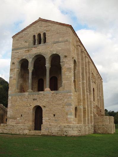 初期キリスト教建築