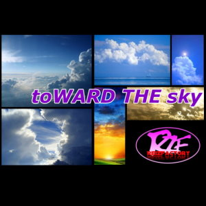 toWARD THE sky-300